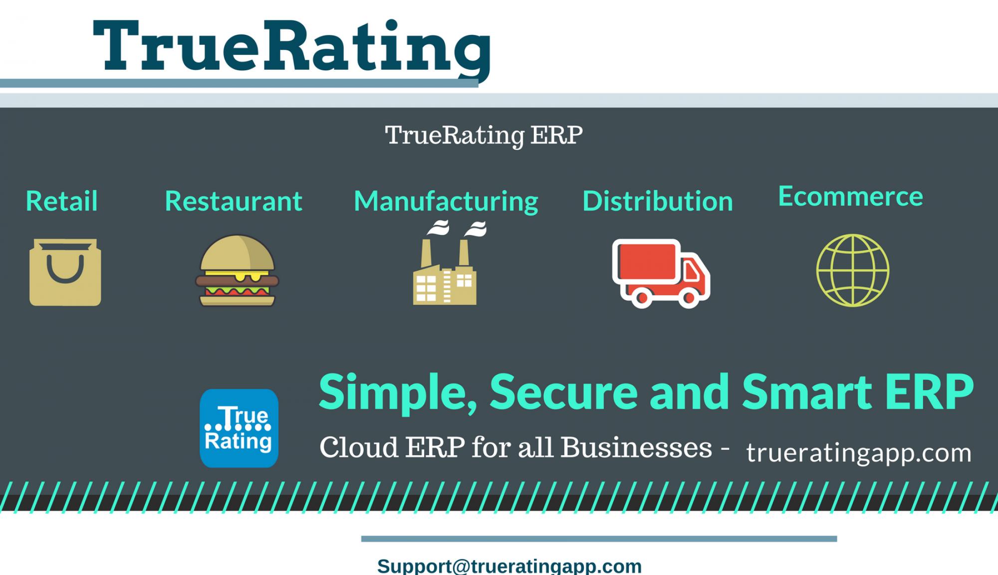 TrueRating-ERP